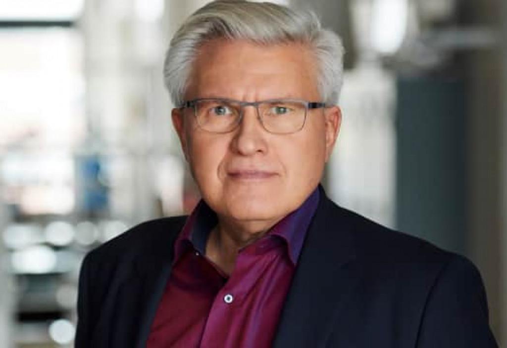 Portrait von Olaf Woggan